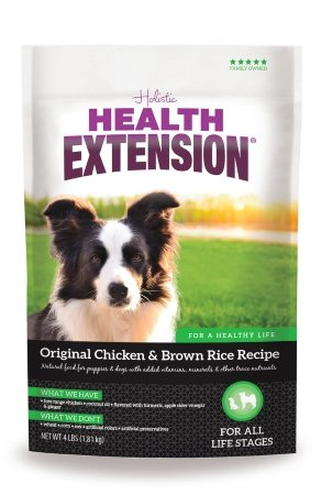 Health Extension Health Extension Original Dog Food
