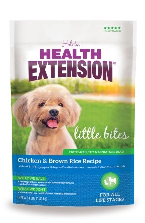 Health Extension Health Extension Lil Bites Dog Food