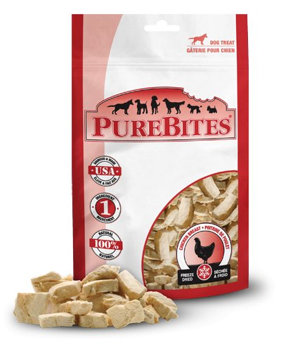 PureBites PureBites Chicken Breast