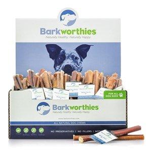 Barkworthies Barkworthies USA Bully Stick