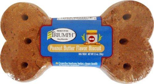 Triumph Triumph Singles Peanut Butter