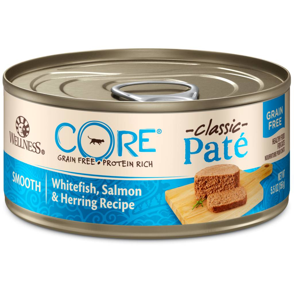 Wellness - Core Wellness CORE Cat Can Fish 5 oz.