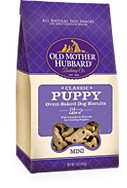 Old Mother Hubbard Old Mother Hubbard Biscuits Puppy Mini