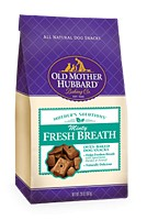 Old Mother Hubbard Old Mother Hubbard Biscuits Fresh Breath 20 oz