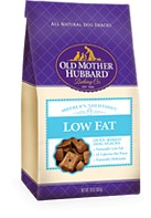 Old Mother Hubbard Old Mother Hubbard Biscuits Low-Fat Small