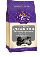 Old Mother Hubbard Old Mother Hubbard Biscuits Char-Tar Small 20 oz