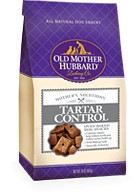 Old Mother Hubbard Old Mother Hubbard Crunchy Treats Tartar 20 oz