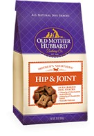 Old Mother Hubbard Old Mother Hubbard Crunchy Treats Hip/Joint 20 oz