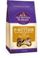 Old Mother Hubbard Old Mother Hubbard Biscuits P-Nut Small 20 oz