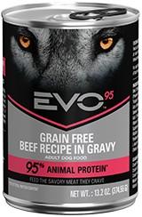 EVO Evo 95% Meat Beef