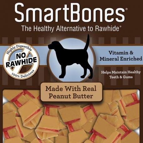 SmartBones SmartBone Peanut Butter