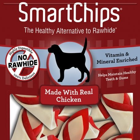 SmartBones SmartBone Chips Chicken