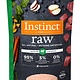 Nature's Variety Nature's Variety Frozen Raw Dog Food Patties Lamb 6#