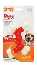 Nylabone Dura-Chew Double Bone Dog Toy