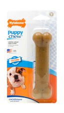 Nylabone Puppy Bone Dog Toy