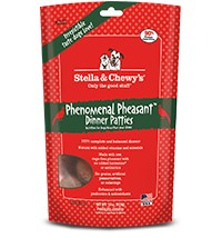 Stella & Chewys Stella & Chewy's Freeze Dried Pheasant Dinner