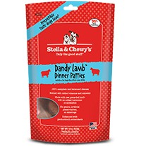 Stella & Chewys Stella & Chewy's Freeze Dried Lamb Dinner