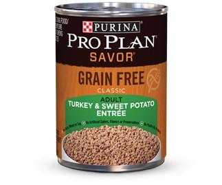 Pro Plan Pro Plan Select Can Dog Turkey/Sweet Potato 13 oz