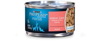 Pro Plan Pro Plan Cat Can 3 oz Salmon/Rice