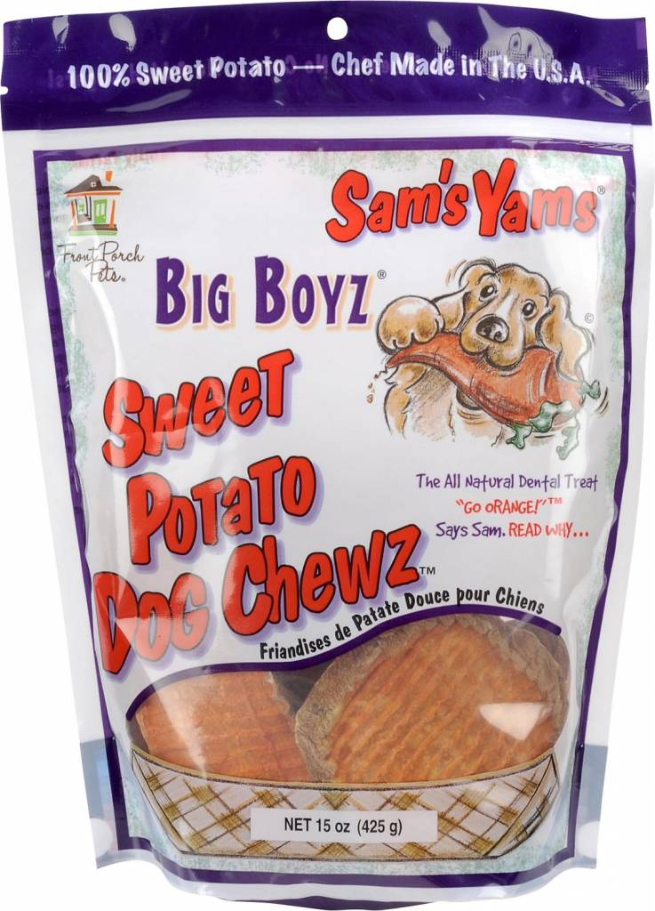 Sam's Yams Sam's Yams Big Boyz Value Pack
