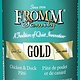 Fromm Fromm Gold Dog Can Chicken & Duck Pate 13 oz