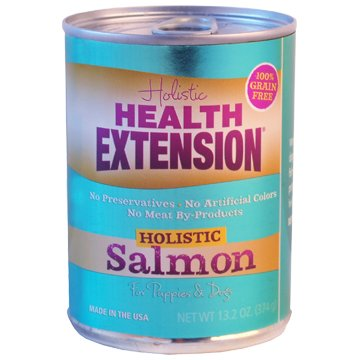 Health Extension Health Extension Can Dog Salmon 13 oz.