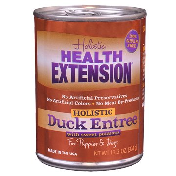 Health Extension Health Extension Duck Entree 13.2 oz.