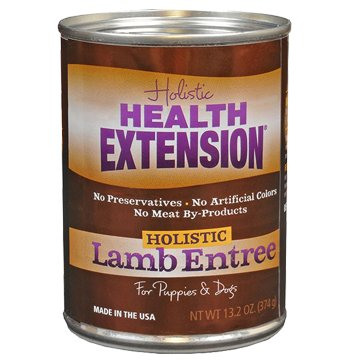 Health Extension Health Extension Lamb Entree 13.2 oz.