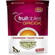 Fruitables Fruitables Yogurt Strawberry