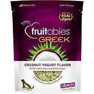 Fruitables Fruitables Yogurt Coconut