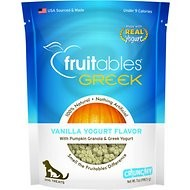 Fruitables Fruitables Yogurt Vanilla