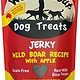 Walk About Walk About  Wild Game Dog Treats