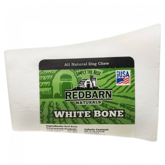Red Barn Red Barn Natural White Bone Dog Chew