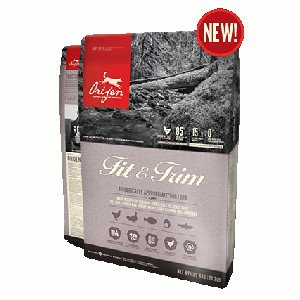 Orijen Orijen Fit & Trim Dry Dog Food