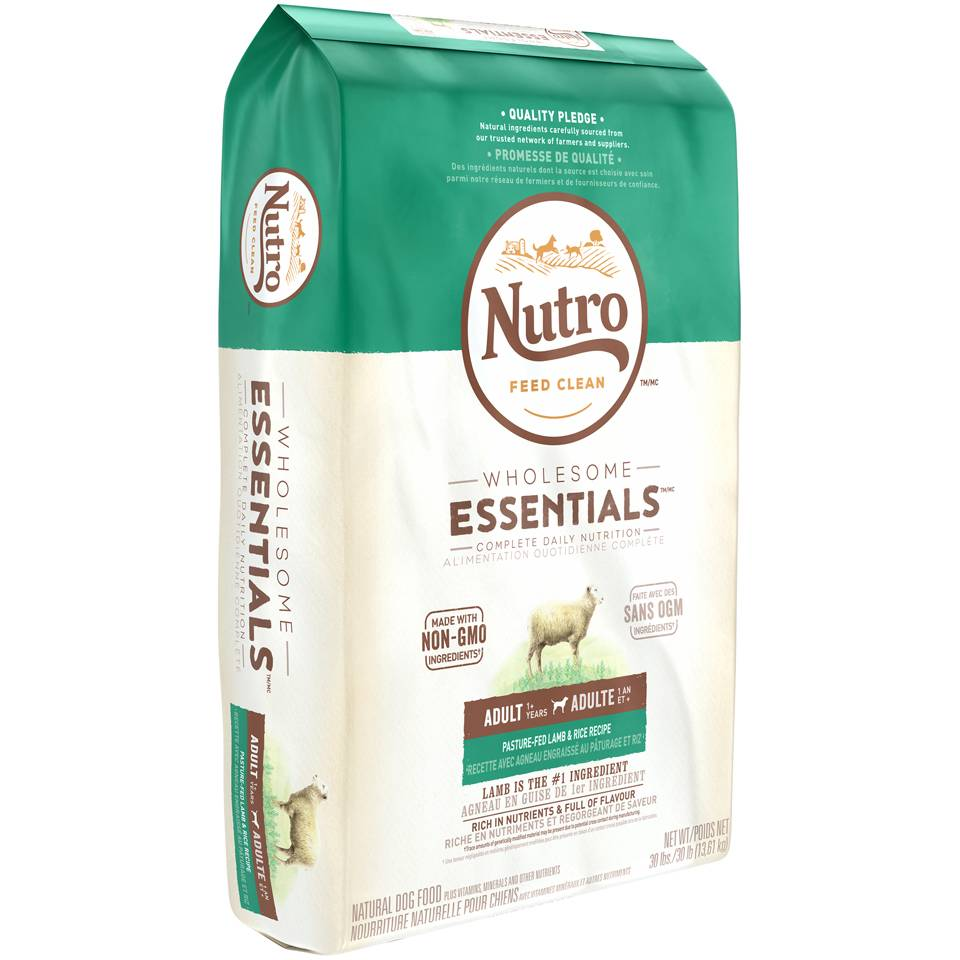 Nutro Light Dog Food