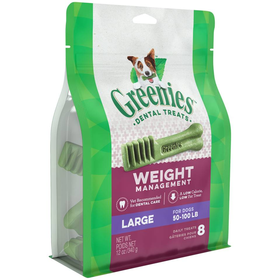 Greenies Greenies Weight Management Large