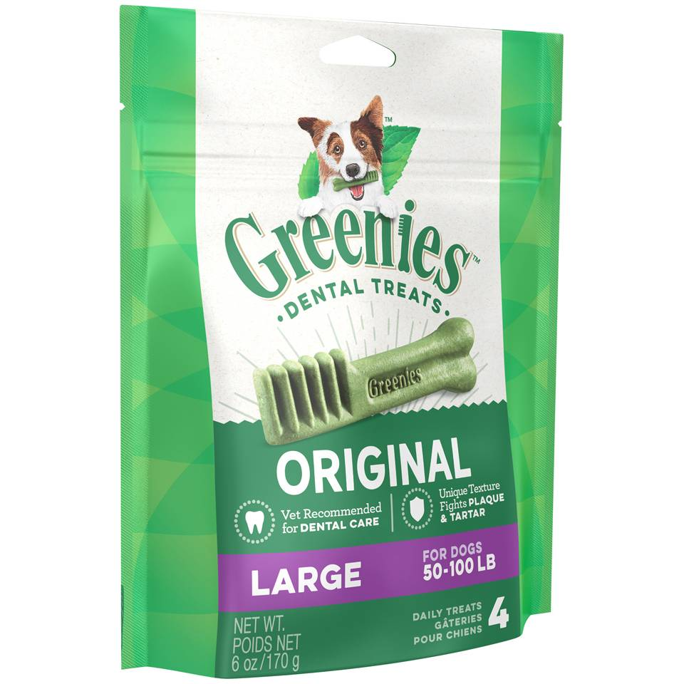 Greenies Greenies Large