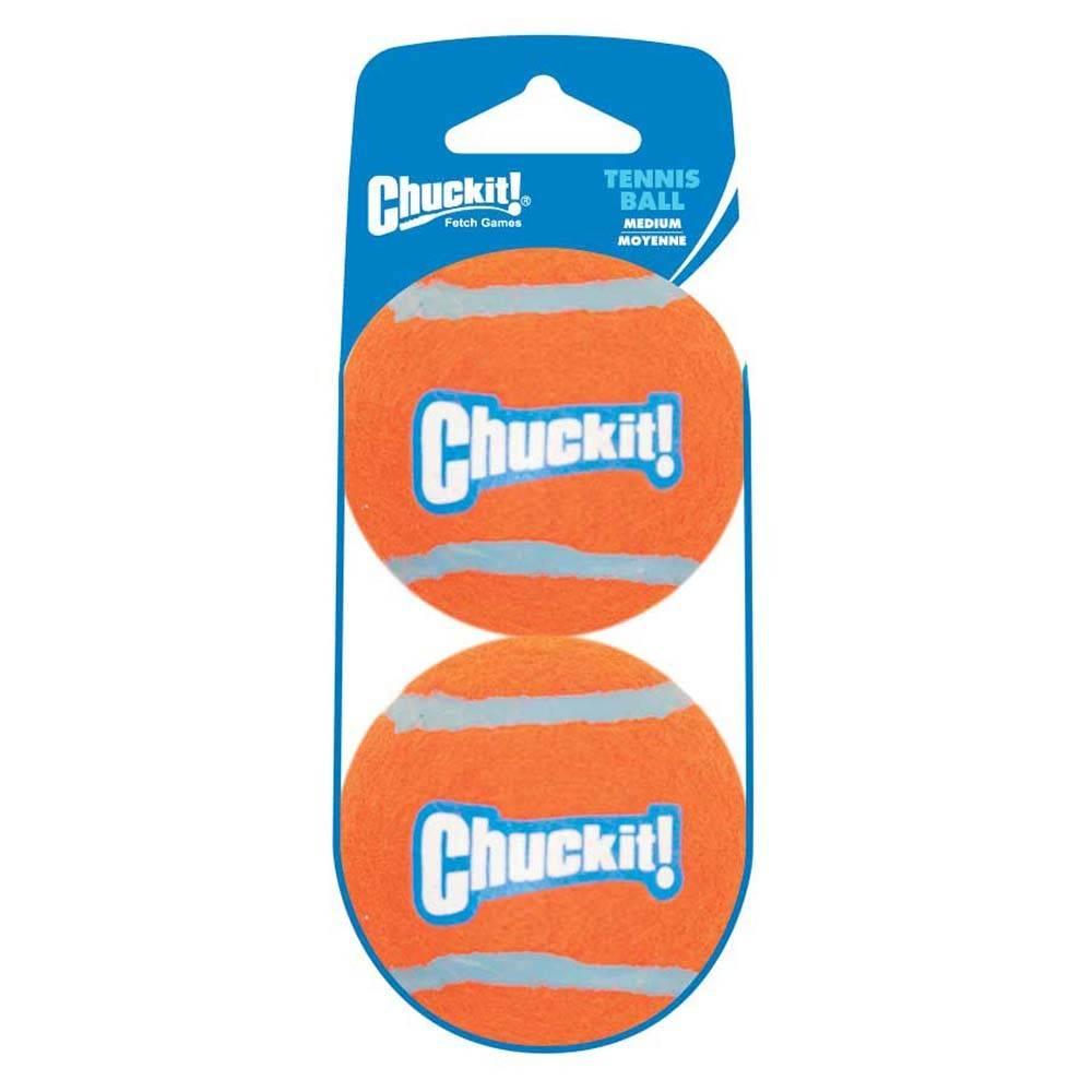 Chuckit! Chuckit! Tennis Balls Dog Toy