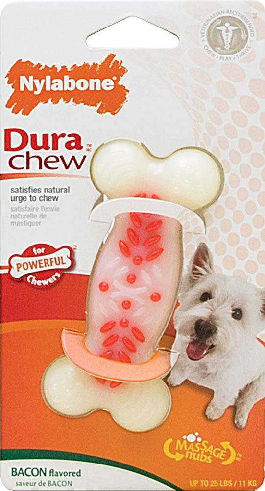 Nylabone Dura-Chew Plus Nubs Dog Toy