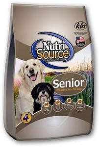 Nutri Source Nutri Source Senior Chicken
