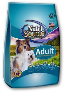Nutri Source Nutri Source Adult Chicken & Rice