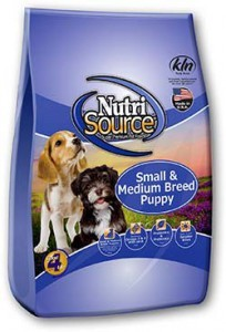 Nutri Source Nutri Source Puppy Chicken