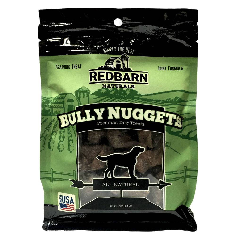 Red Barn Red Barn Bully Nuggets Dog Chew