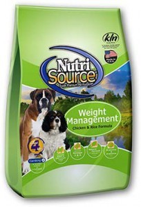 Nutri Source Nutri Source Weight Management Chicken