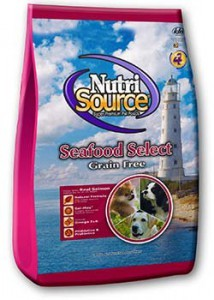 Nutri Source Nutri Source Grain Free Seafood