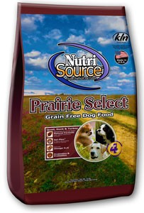 Nutri Source Nutri Source Grain Free Prairie