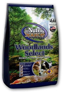 Nutri Source Nutri Source Grain Free High Woodland