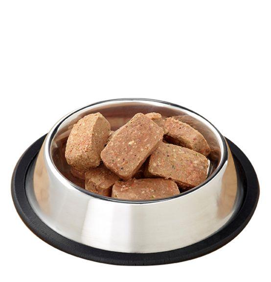 Primal Primal Frozen Raw Dog Food Pork Nuggets 3 lb.