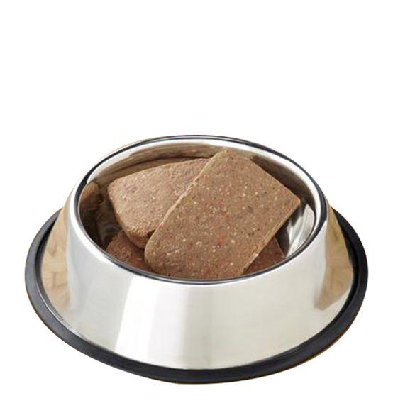 Primal Primal Frozen Raw Dog Food Pork Patties 6 lb.