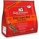 Stella & Chewys Stella & Chewy Frozen Raw Dog Food Beef Morsels 4 lb.